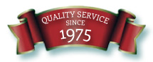 Quality Service Since 1975